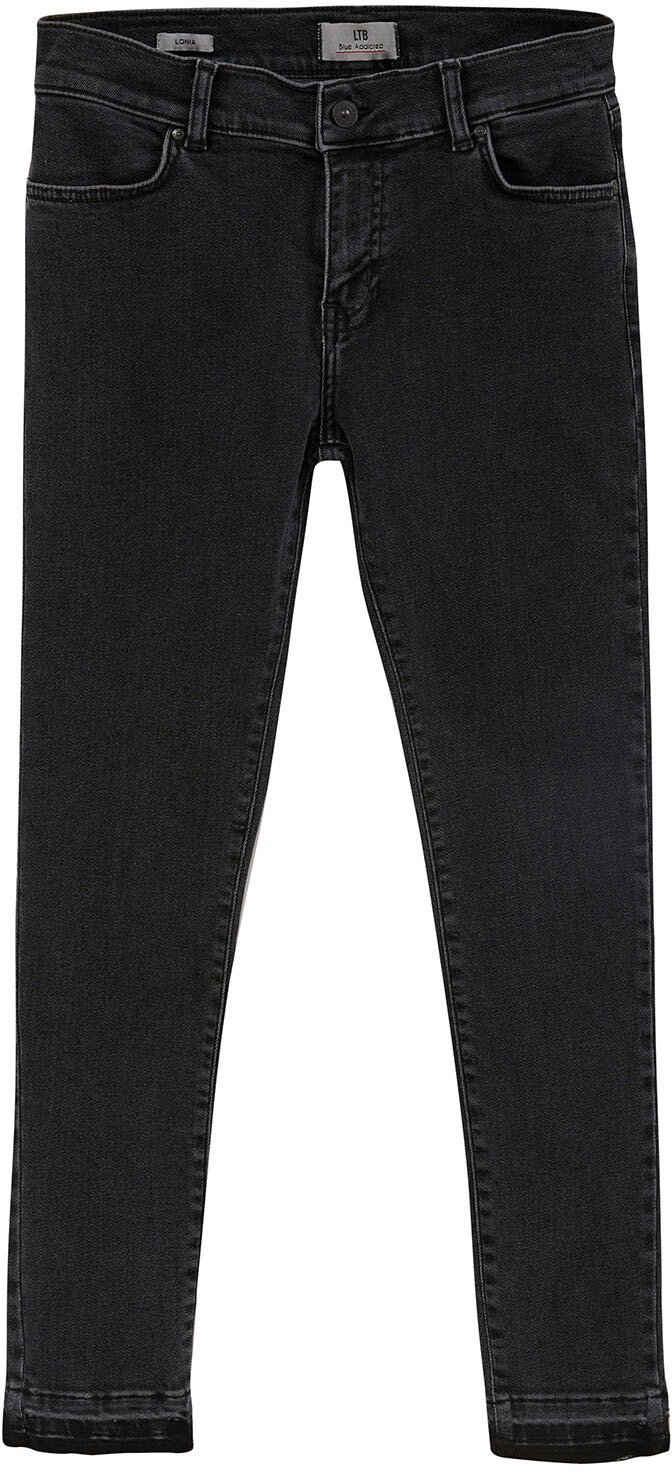 LTB Skinny-fit-Jeans »LONIA« mit extra engem Bein und normaler Leibhöhe