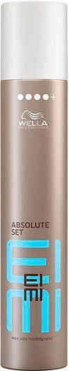 Wella Professionals Haarspray »EIMI Absolute Set«, ultrastarker Halt