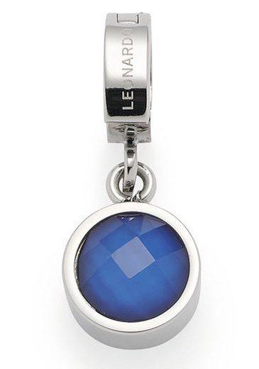 LEONARDO Charm-Einhänger »Coletta Darlin's, 017981«, mit Kristallsteinen