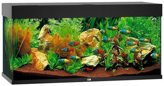 JUWEL AQUARIEN Aquarium »Rio 180 LED«, 180 Liter, BxTxH: 101x41x50 cm, in versch. Farben