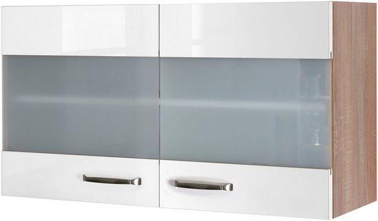 Flex-Well Glashängeschrank »Florenz«