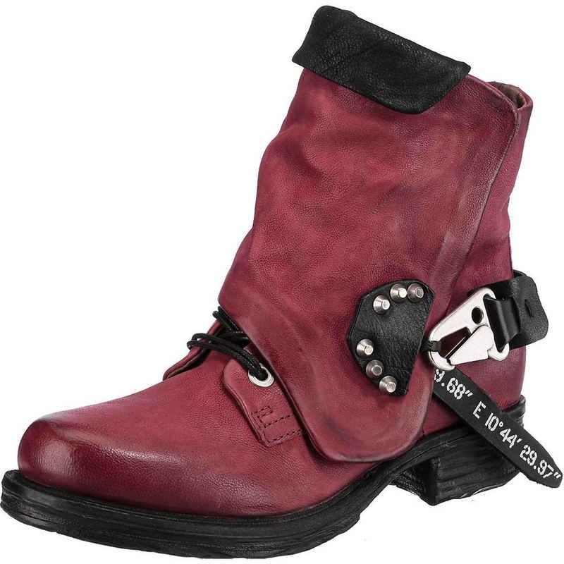 A.S.98 »259261-0102 Biker Boots« Bikerboots