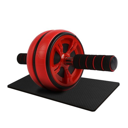 BIGTREE AB-Roller »Bauchtrainer für Muskeltraining«, Multifunktionstrainingsgerät