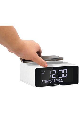 TechniSat Radiowecker »DIGITRADIO 52 Stereo« su ...