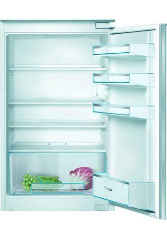 BOSCH Įmontuojamas šaldytuvas 2 KIR18NSF0 88...