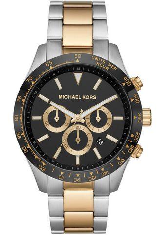 MICHAEL KORS Chronograph »LAYTON MK8784«