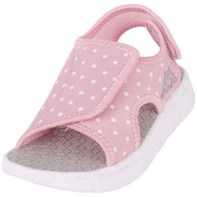 Kappa »KAYO KIDS« Sandale aus innovativem Obermaterial