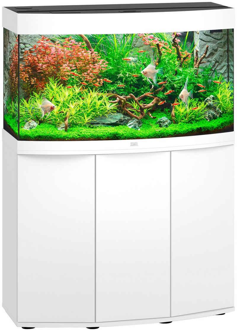 JUWEL AQUARIEN Aquarien-Set »Vision 180 LED + SBX Vision 180«, BxTxH: 92x41x128 cm, 180 l, mit Unterschrank
