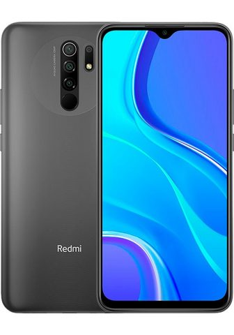 Xiaomi Redmi 9 Smartphone (1659 cm/653 Zoll 6...