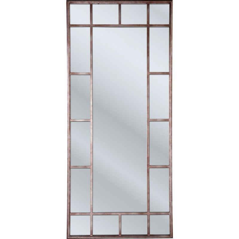 KARE Dekospiegel »Spiegel Window Iron 200x90cm«