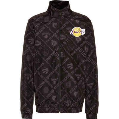 New Era Trainingsjacke »Los Angeles Lakers«