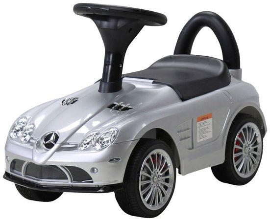 Actionbikes Motors Rutscherauto »Mercedes SLR«, für Kinder ab 1 Jahr