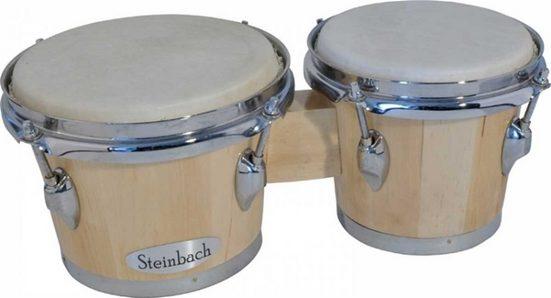 Steinbach Bongo »Steinbach SBS-N Bongo Set Natur«
