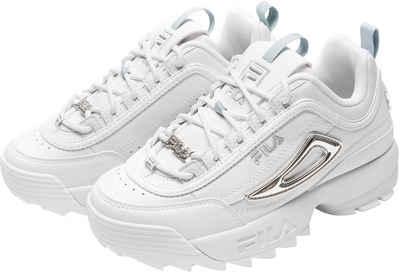 Fila »Disruptor M wmn« Sneaker