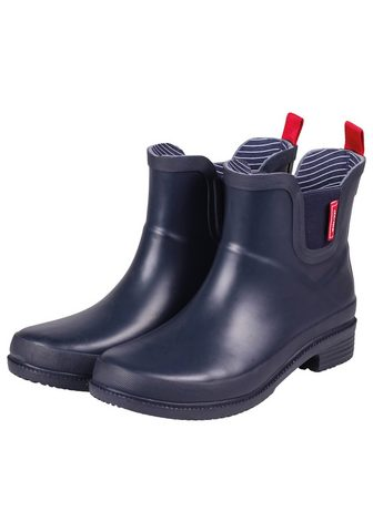 Derbe »TAAI BOTTEN ECO« guminiai batai su fa...