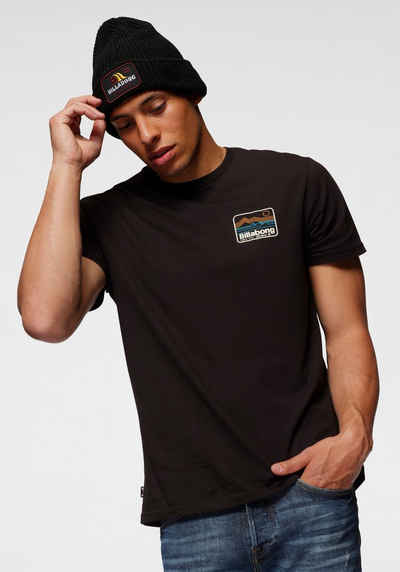 Billabong T-Shirt »DREAMCOAST«