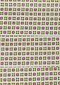 Zwillingsherz Mund-Nasen-Masken, (Packung, 2-tlg), Bild 5