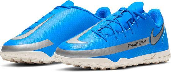 Nike »JR. PHANTOM GT CLUB TF« Fußballschuh