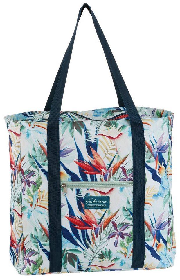 fabrizio - ® Strandtasche, auch als Shopper einsetzbar