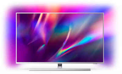 Philips 65PUS8545/12 LED-Fernseher (164 cm/65 Zoll, 4K Ultra HD, Android TV)