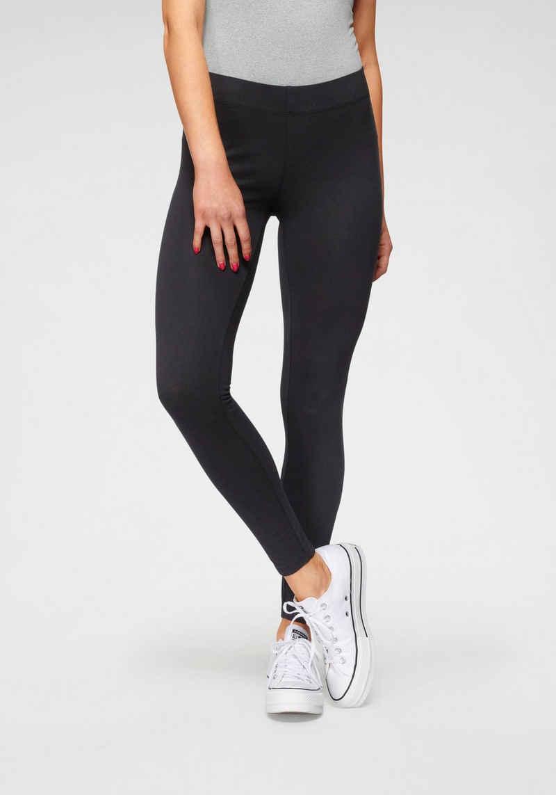 Ocean Sportswear Leggings mit Logoprint
