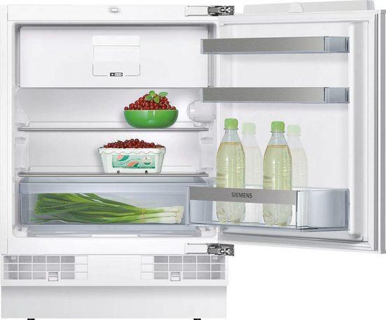 SIEMENS Einbaukühlschrank iQ500 KU15LAFF0, 82 cm hoch, 59,8 cm breit