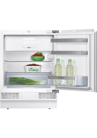 SIEMENS Įmontuojamas šaldytuvas iQ500 KU15LAFF...