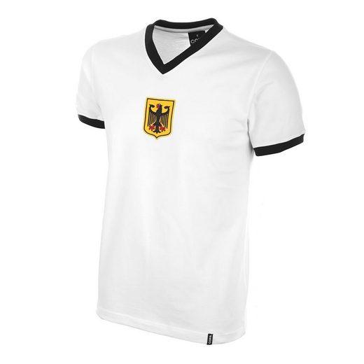 COPA Fußballtrikot »Retro Deutschland 1970«