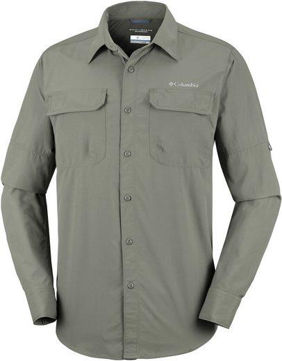 Columbia Sweatshirt »Silver Ridge II Langarmhemd Herren«