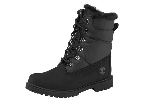 Timberland »6 Inch Herit Puffer BT-W« Winterboots