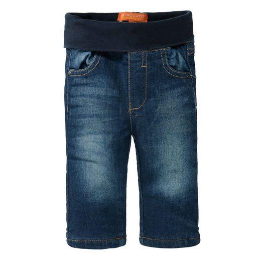 STACCATO Dehnbund-Jeans