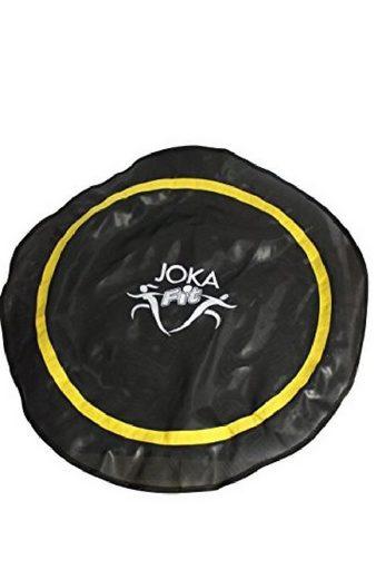 Joka Fit Fitnesstrampolin »Sprungtuch für Fitnesstrampolin 1.0 JOKA Fit gelb«, Sprungmatte fürs Fitnesstrampolin 1.0 von JOKA Fit