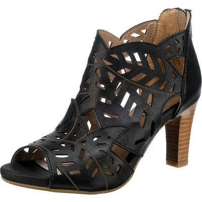 LAURA VITA »Albane 048 Klassische Sandaletten« Sandalette