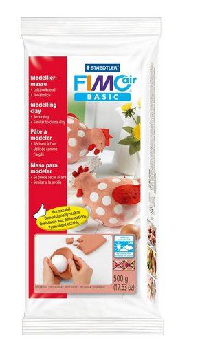 FIMO Modellierwerkzeug »Air Basic«, 500 g