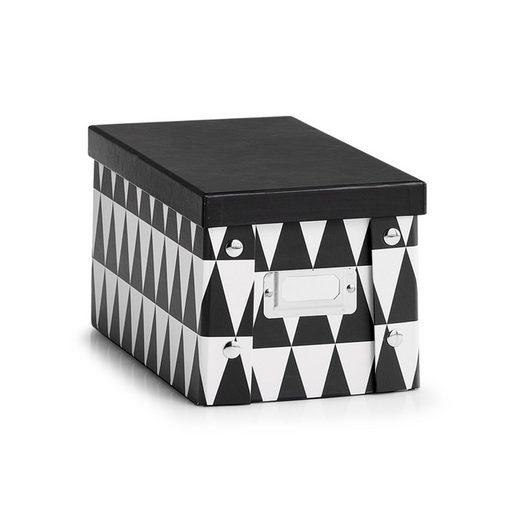 HTI-Living Aufbewahrungsbox »Aufbewahrungsbox Triangle«, Aufbewahrungsbox