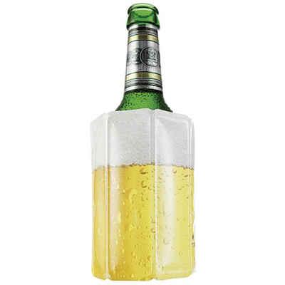 VACUVIN Outdoor-Flaschenkühler Bier Kühlmanschette Bierkühler Getränkekühler