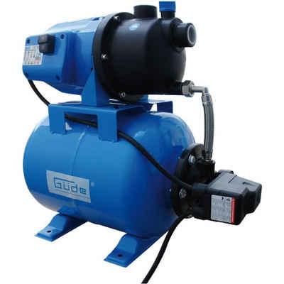 Güde Hauswasserwerk »Hauswasserwerk HWW 3100 K, max. Förderhöhe: 28 m«
