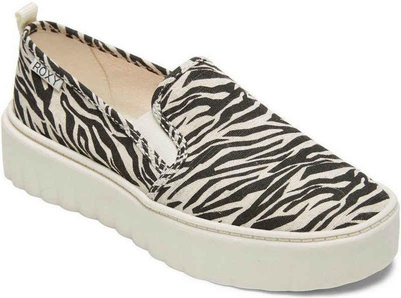 Roxy »SHEILAHH SLIP ON« Slip-On Sneaker