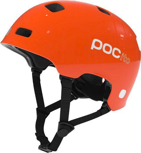 POC Fahrradhelm »ito Crane Helm Kinder ito orange«