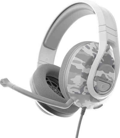 Turtle Beach »Recon 500 White« Gaming-Headset