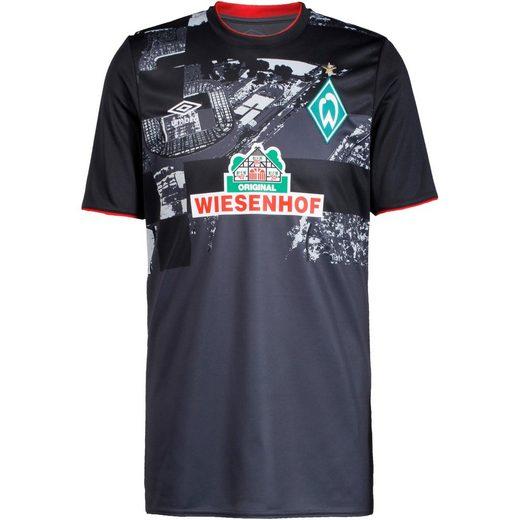 Umbro Trikot »Werder Bremen 20-21 3rd«