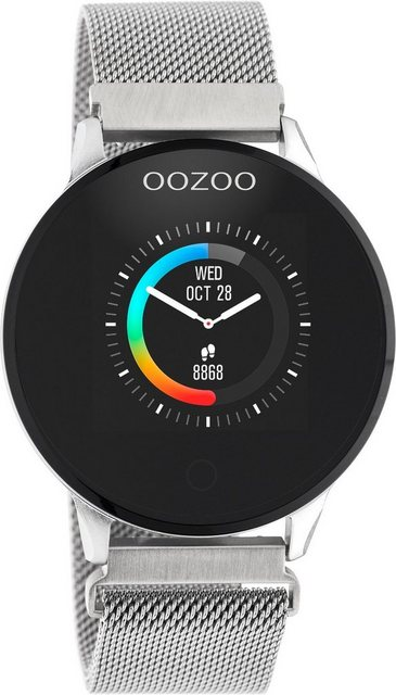 Smartwatches - OOZOO Q00116 Smartwatch (UCos)  - Onlineshop OTTO