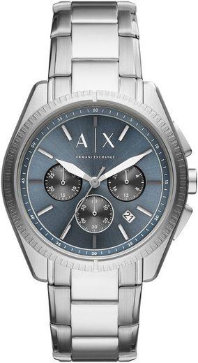 ARMANI EXCHANGE Chronograph »AX2850«, (1-tlg)