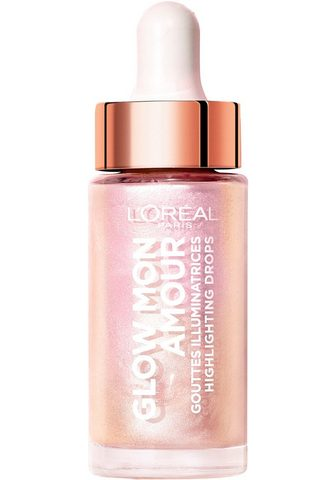 L'ORÉAL PARIS L'ORÉAL PARIS Highlighter »Glow Mon Am...