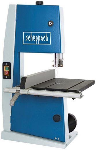 SCHEPPACH Bandsäge »BASA1«, 230 V, 50 Hz, 300 W, 100 mm