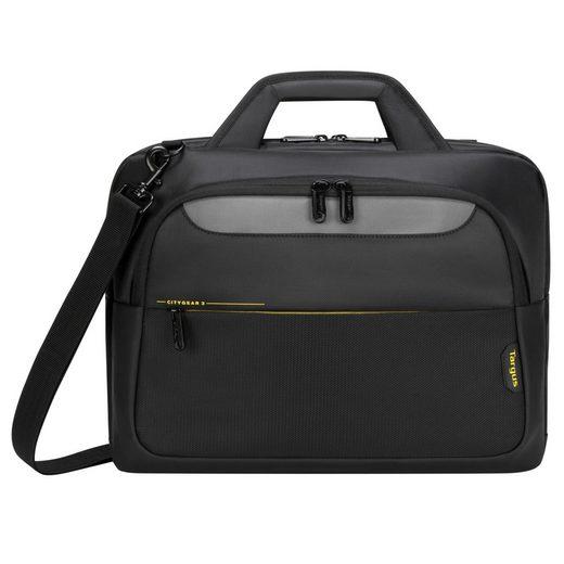 """Targus CityGear 15"""" bis max. 17.3'' Topload Notebook-Tasche »CityGear«"""