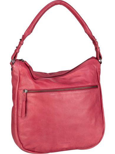 FREDsBRUDER Handtasche »Jump«, Beuteltasche / Hobo Bag