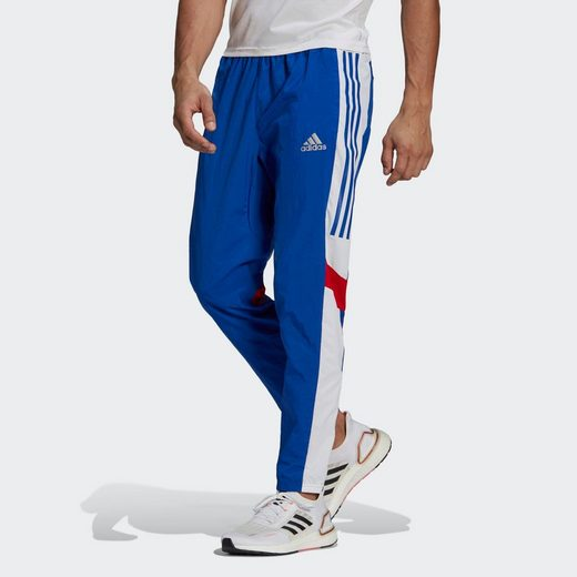 adidas Performance Sporthose »Trainingshose«