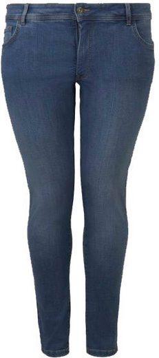 TOM TAILOR MY TRUE ME Skinny-fit-Jeans in klassischer 5- Pocket- Form