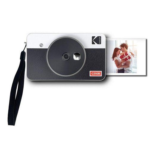 Kodak »Mini Shot Combo 2 Retro« Outdoor-Kamera